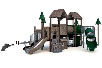 Детский игровой комплекс NL-03501