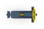Тренажёр Жим ногами ТР-1.65
