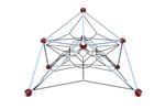 Фигура для лазания UFO-012