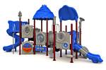 Детский игровой комплекс WPII-10402