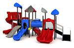 Детский игровой комплекс KSII-15802