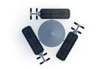 Тренажер тройной Пресс FS-24206