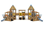 Детский игровой комплекс NLII-14401