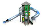 Игровой комплекс NDPP-041