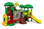 Детский игровой комплекс KID-17501