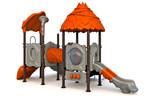 Детский игровой комплекс WPII-09601