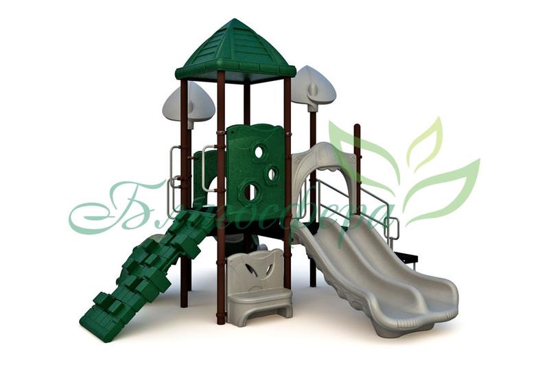 Детский игровой комплекс KSII-15202