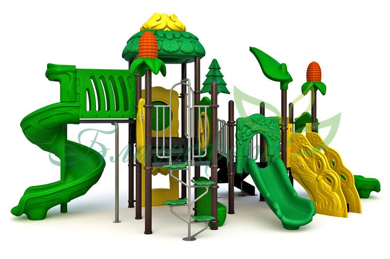 Детский игровой комплекс HL-05201