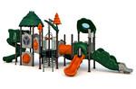 Детский игровой комплекс WPII-09801