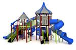 Детский игровой комплекс TP-12901