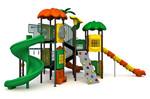 Детский игровой комплекс KSI-16201
