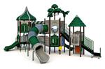 Детский игровой комплекс TP-12801
