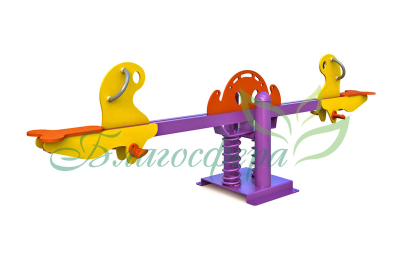 Качалка-балансир ES-23206