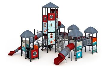 Игровой комплекс NDPP-080