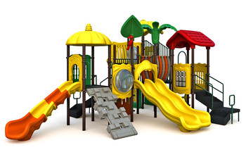 Детский игровой комплекс KSI-16101