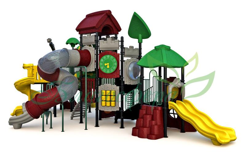 Детский игровой комплекс TH-11002