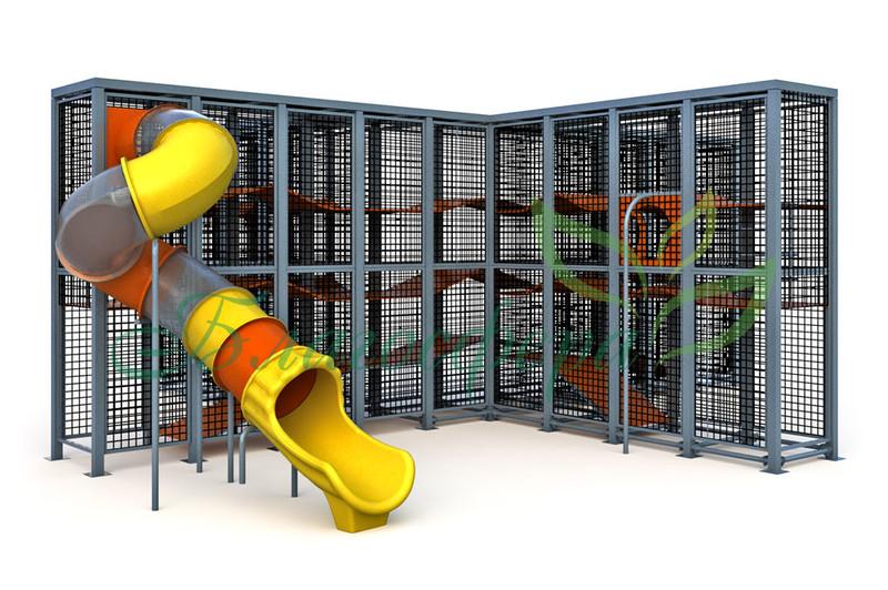 Игровой комплекс NDPP-067