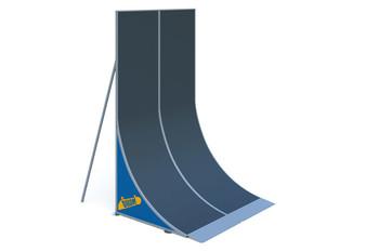 Wall Ramp-2 Элемент для скейт площадки Wall Ramp
