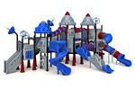 Детский игровой комплекс SPI-08001