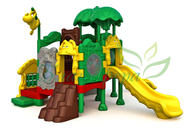 Детский игровой комплекс KID-17702