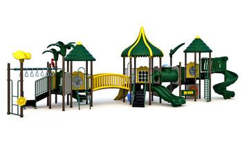 Детский игровой комплекс TP-12601
