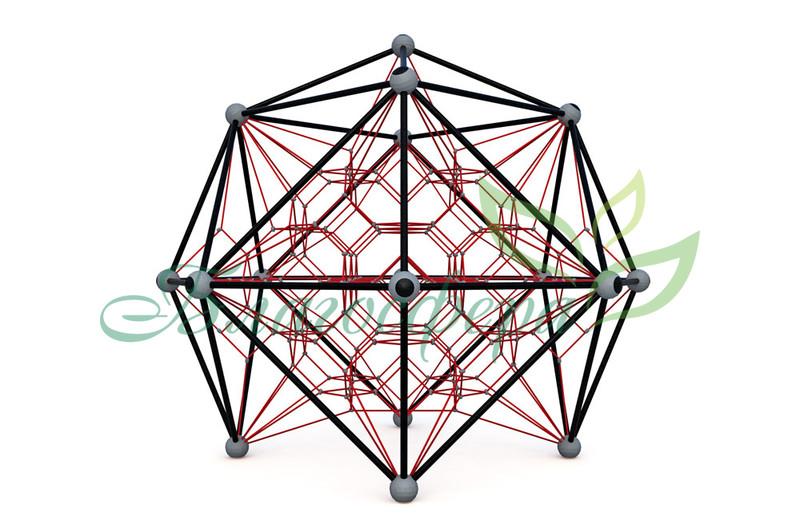 Фигура для лазания NC-09201