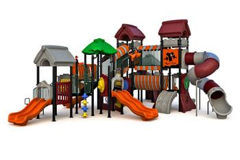 Детский игровой комплекс TH-11801