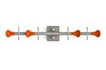 Качалка-балансир четырехместный ES-23203