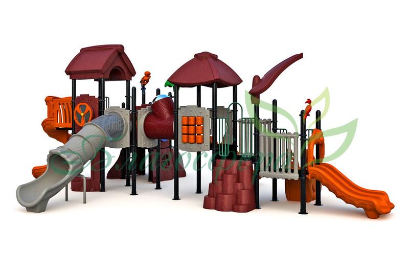 Детский игровой комплекс TH-11601