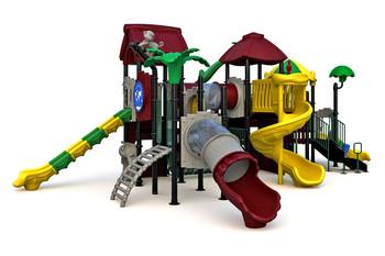 Детский игровой комплекс TH-11201