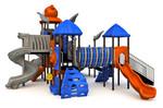 Детский игровой комплекс KSII-15601