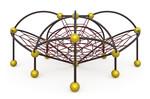 Фигура для лазания UFO-052