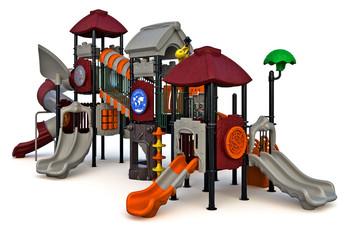 Детский игровой комплекс TH-10801